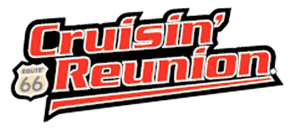 Cruisin 66 Reunion