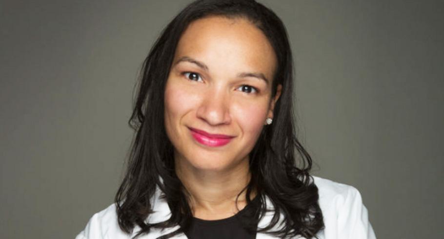 Dr Anisa Shomo