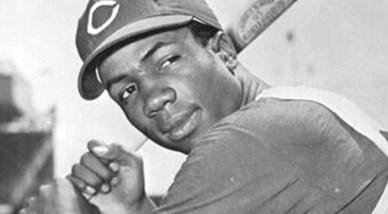 Baseball legend Frank Robinson (Photo: Wkimedia Commons)