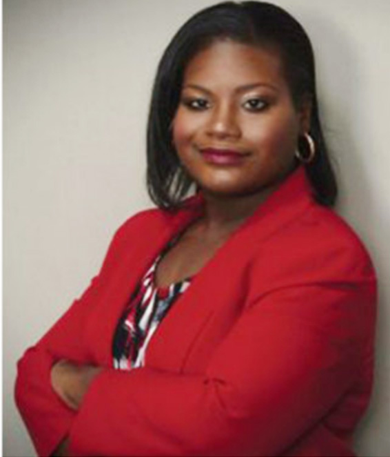 Rep Lakeshia Meyers