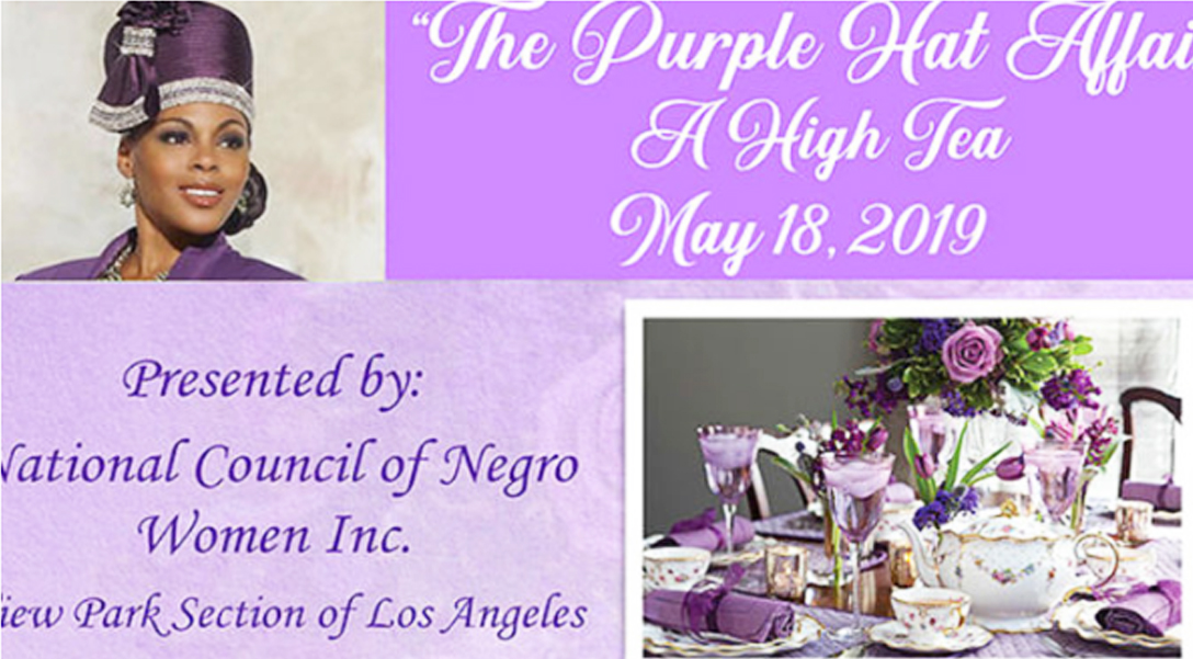 The Purple Hat Affair