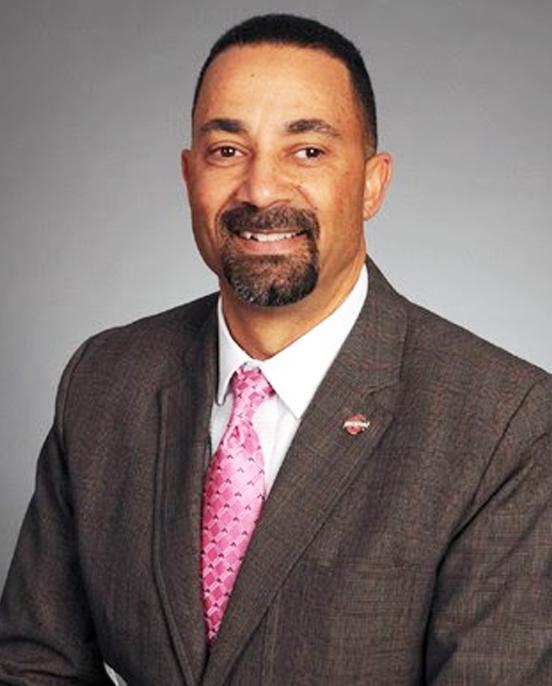 Kevin Edwards