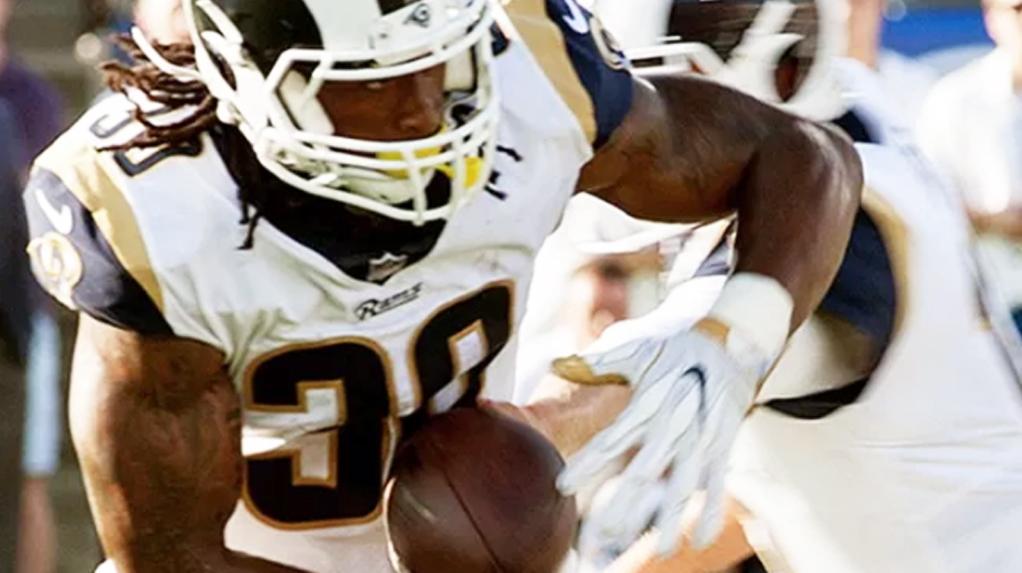 LA Rams photo
