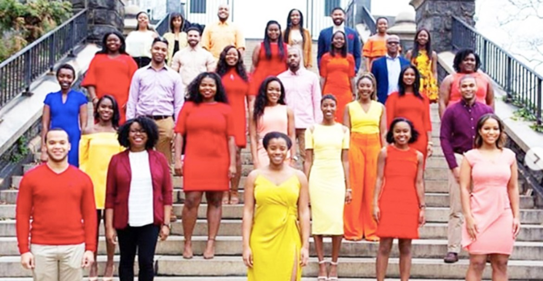 Black Ivy League photo