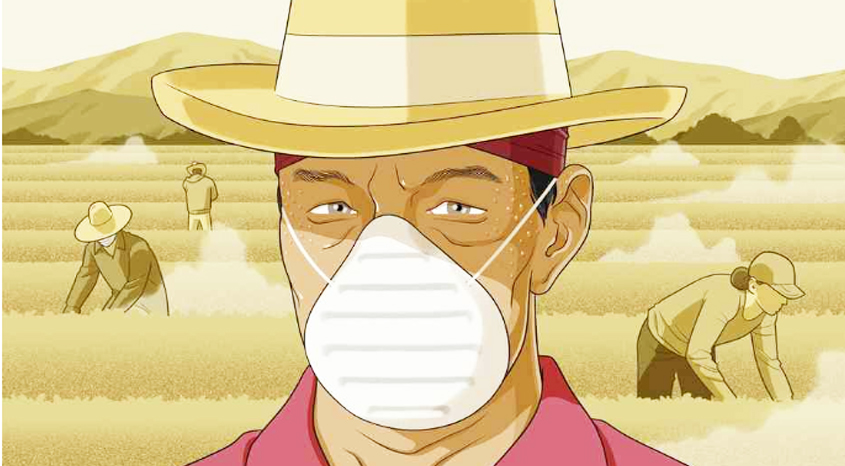 Deadly Valley Fever