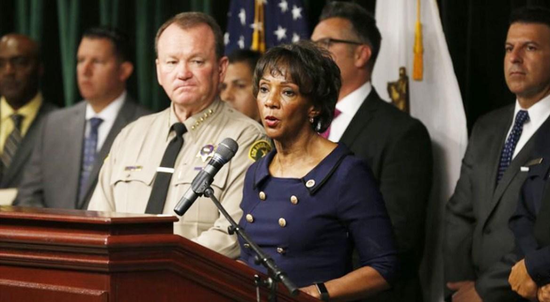 LA County photo