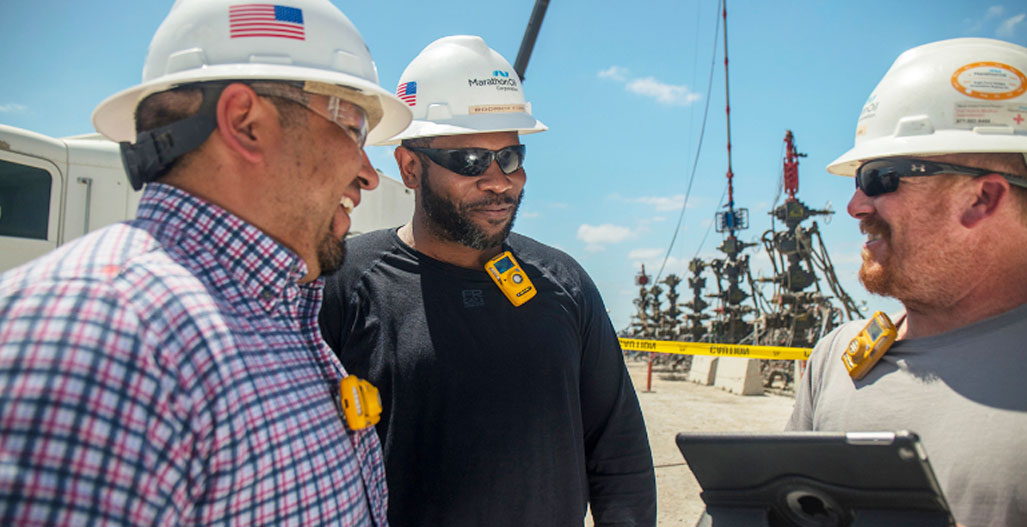 Texas Oil and Gas photo