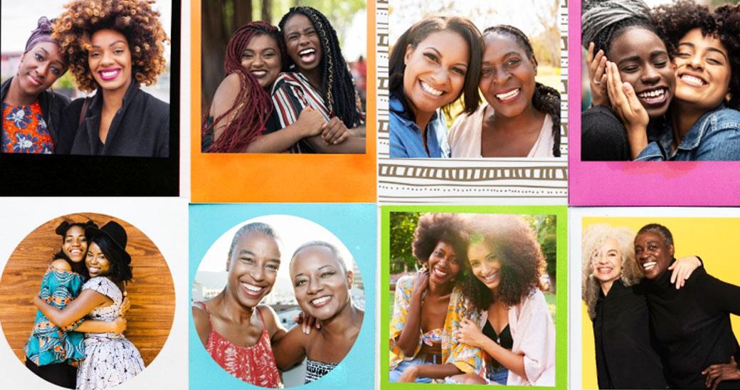 Sisterhood makeover photo