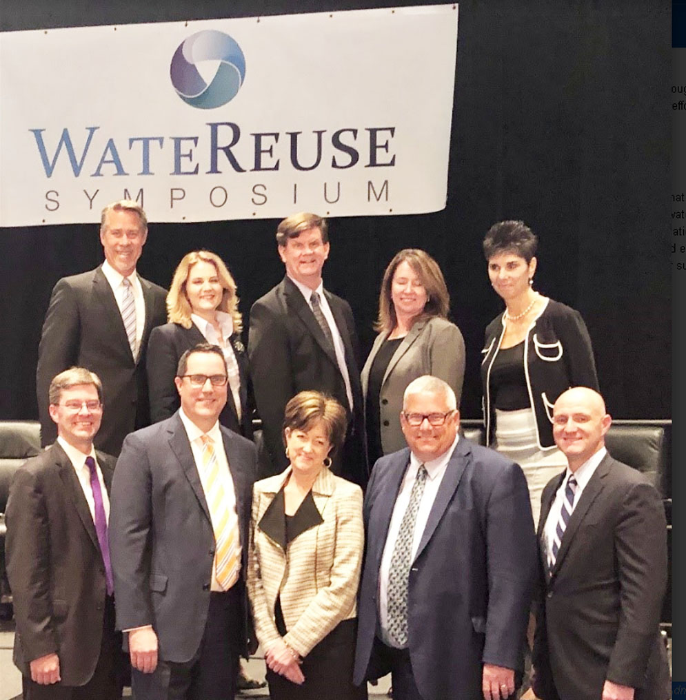 Waterreuse photo