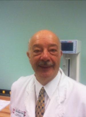 Dr S J Gorgiano
