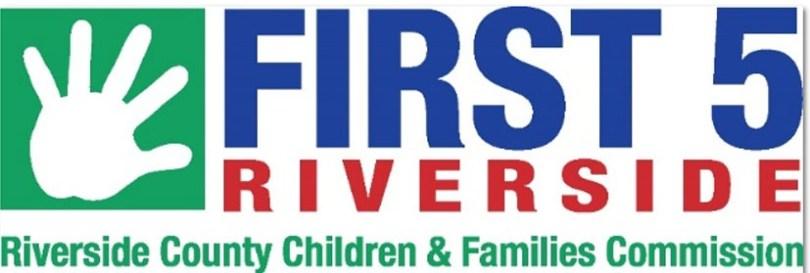 First 5 Riverside logo