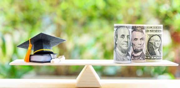 """""""Without proactive regulatory action and strong state laws,"""" said Debbie Goldstein, CRL Executive Vice President, """"students of color will continue to carry larger debt burdens, exacerbating the racial wealth gap."""" (Photo: iStockphoto / NNPA"""