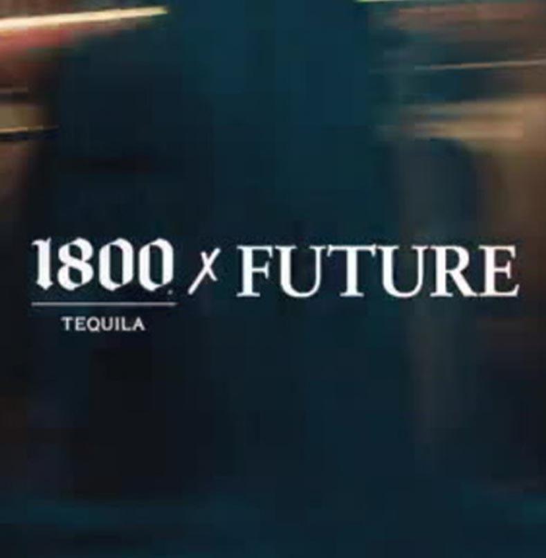 1800 x Future logo