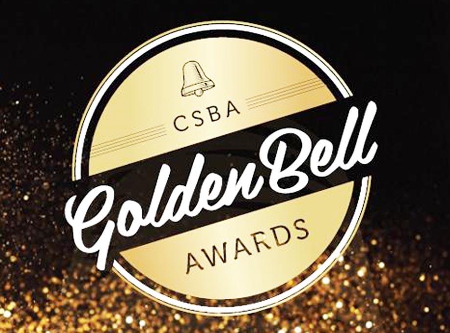 Golden Bell Award photo