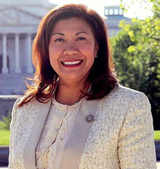 Congresswoman Norma Torres