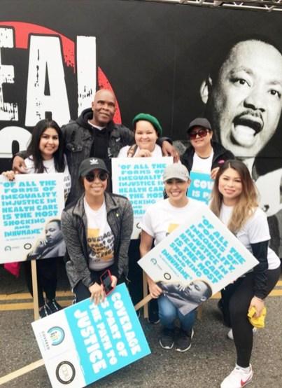 MLK Parade photo 1