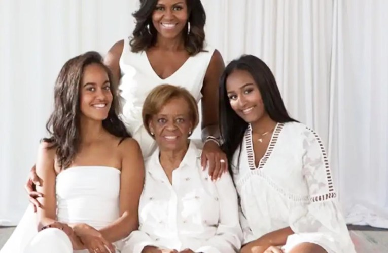 Michelle  Obama  Building  A Legacy  Of  Strong  Black Women