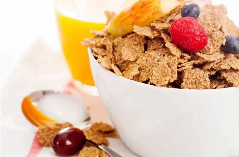 6 Cereals to sllim your waist