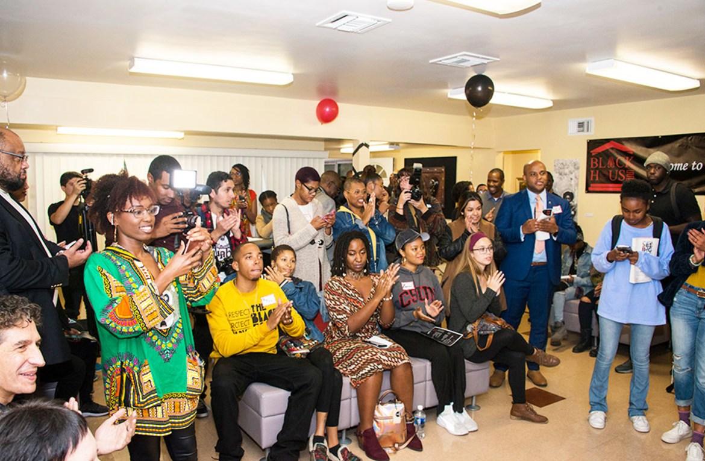 CSUN Celebrates Black History photo