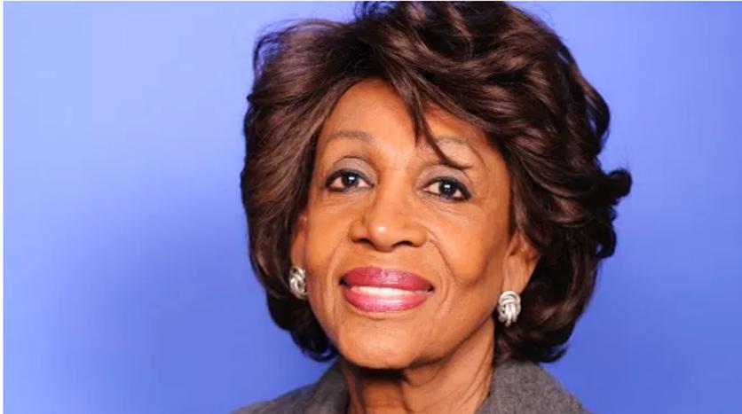 Congresswoman Waters photo