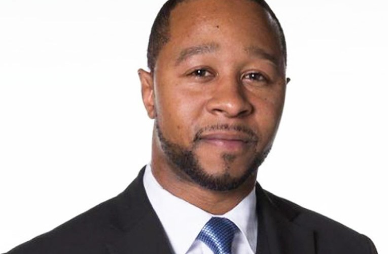 Jarrett Adams: Falsely Accused Man Re-enters Society as an Attorney