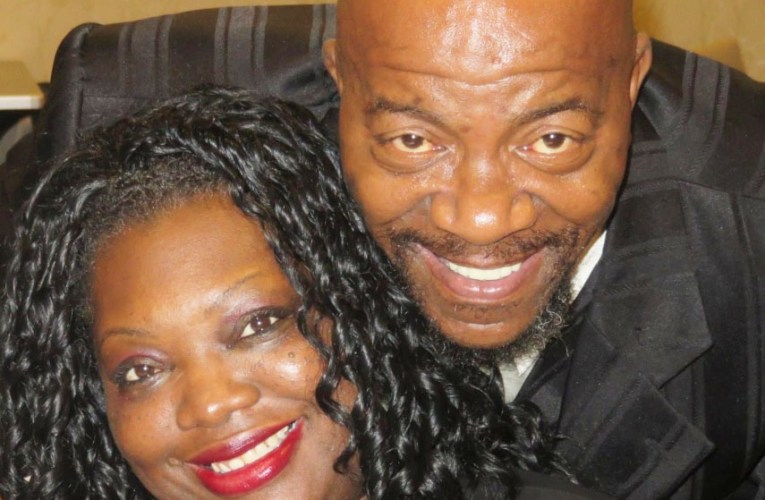 San Bernardino Black Culture Foundation Senior King & Queen 2020