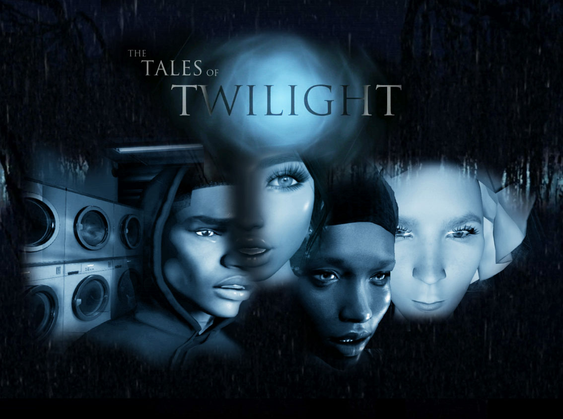 Tales Of The Twilight