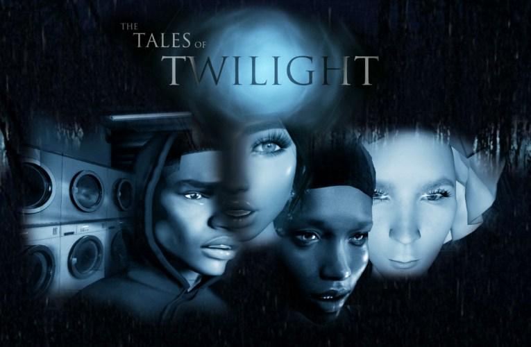 THE TALES OF TWILIGHT ANIMATED CGI SERIES