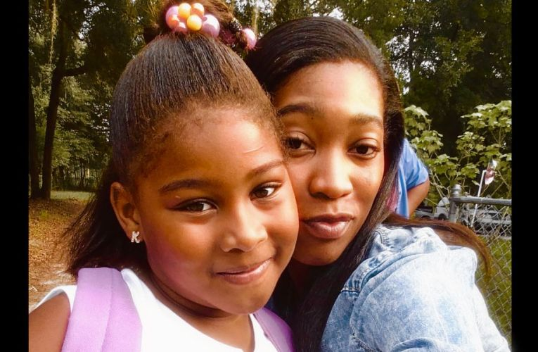 Mourning Her Daughter's Death Related To COVID-19, A Florida Mom Warns Sending Kids Back To School Is 'Reckless' And 'Ignorant'