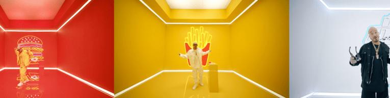J Balvin's Famous Order is Next Up on McDonald's Menus Across the U.S.