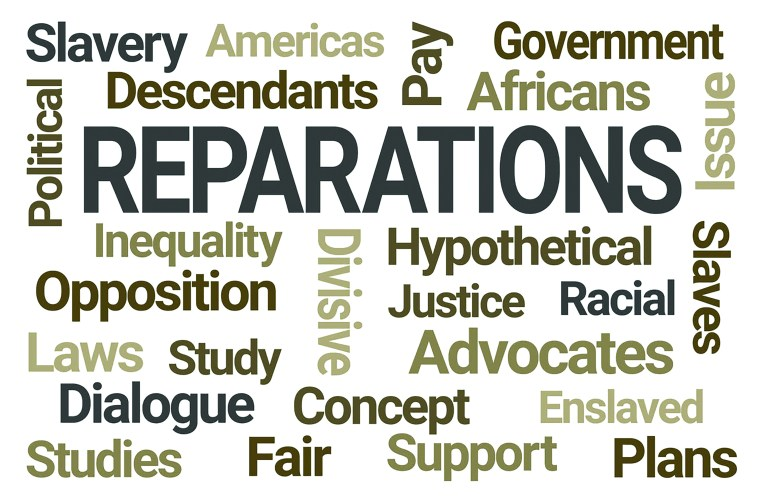 Reparations Task Force Agrees It Needs the Ideas, Input of Black Californians