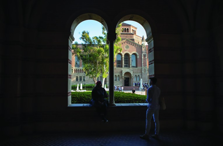 UC tuition hike: Regents to vote on 'forever' increase