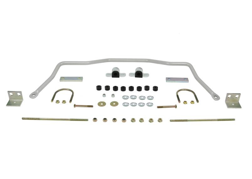 Whiteline BFR4 Sway Bar Rear 20mm fits Ford Fairlane