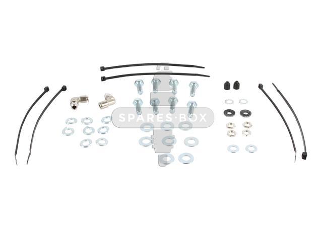 air bag suspension parts fittings