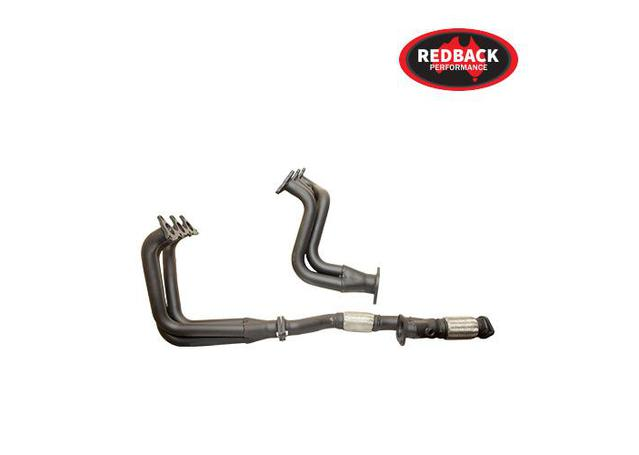 Redback Headers Fits Mitsubishi Magna 3.0L VL 1996-On