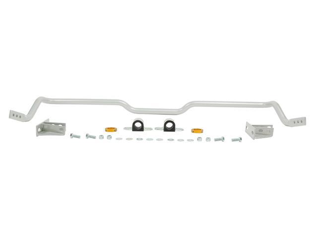 Whiteline BMR65XXZ Sway Bar Rear 26mm Adjustable fits