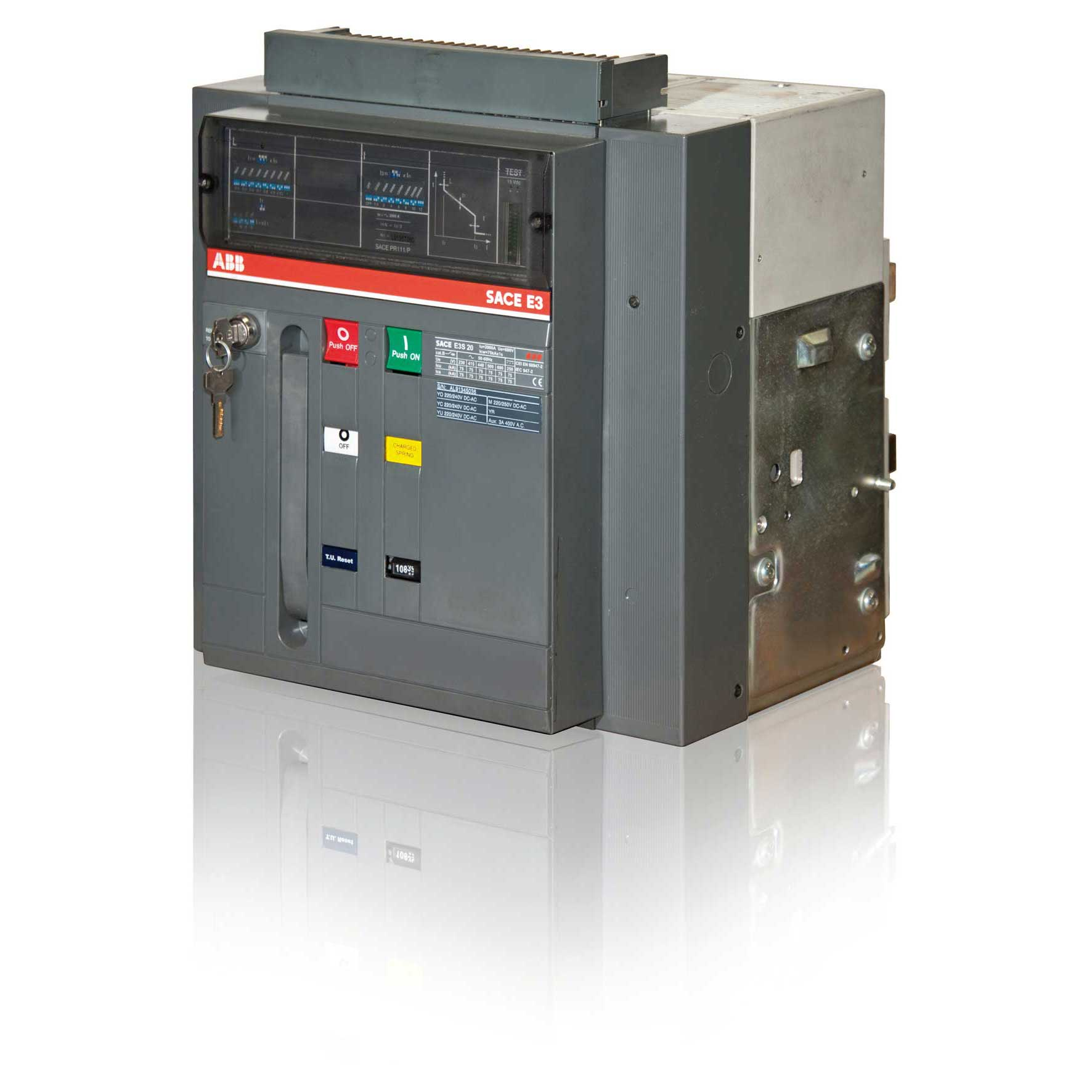 hight resolution of buy abb 1sda055746r1 emax low voltage air circuit breaker 1250a 3p online at rs buy electricals acb only on supplybasics india