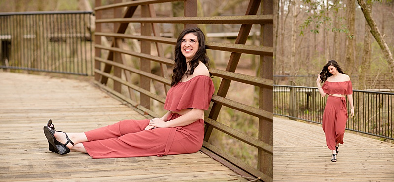 Shot By An Angel Photography - Emmaline Conlin - Senor - Tribble Mill Park, Lawrenceville, Ga
