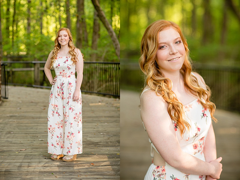 Shot By An Angel Photography - Mikayla Darby - Senior - Tribble Mill Park - Lawrenceville, Ga