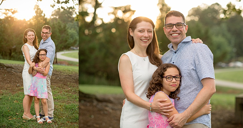 Shot By An Angel Photography - Padilla - Family - Little Mulberry Park - Auburn, Ga