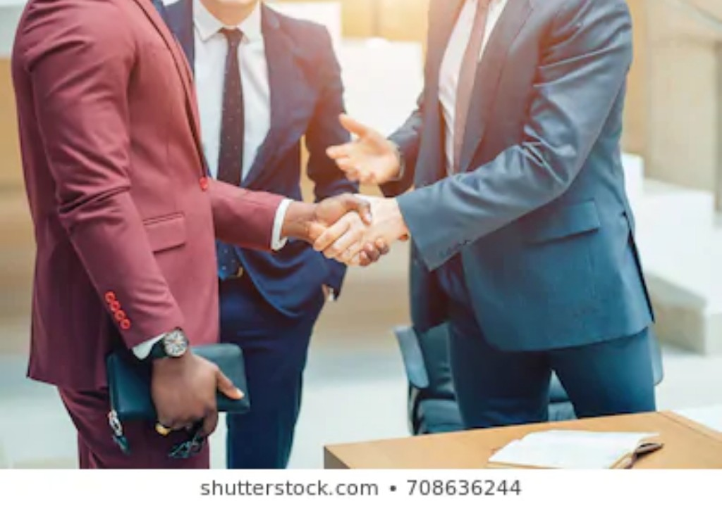 Classification of business: Partnership