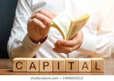 Meaning of Capital Call for VC Fund, key Explanations and double entry