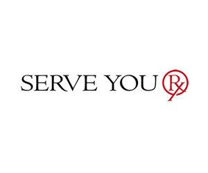 SERVE YOU Rx Logo