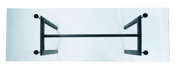 D\'ispirazione aeronautica: il tavolo LC6 di Le Corbusier – sbandiu ...
