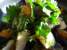 Nana Mac's Potato and Orange Salad - 3