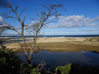 Lake Tyers Beach