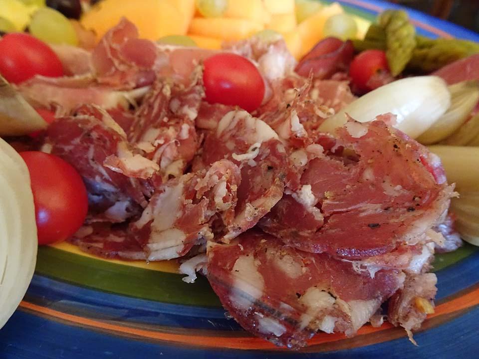 Antipasto Platter 21 Jan 17 - Image 2