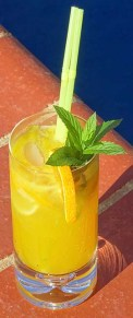 Zingy Citrus Mocktail - Image 3