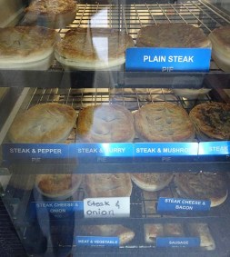 D - Swifts Creek Pies - all baked and ready to eat