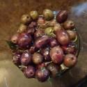 Marinated Olives -1 – Menu Marker